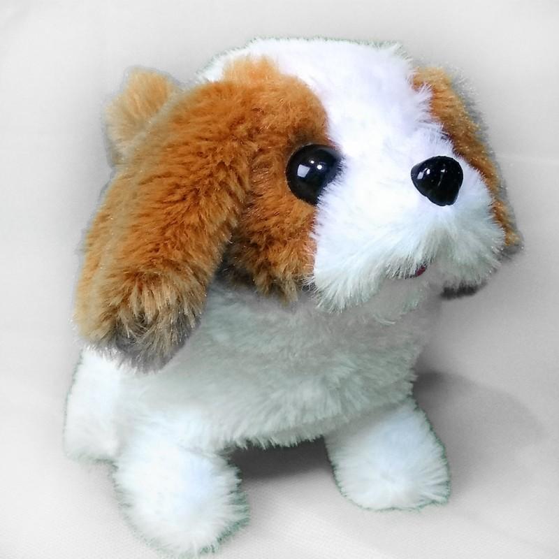 Игрушка интерактивный щенок