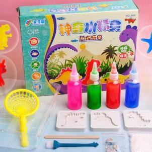 Набор для создания гелевых игрушек