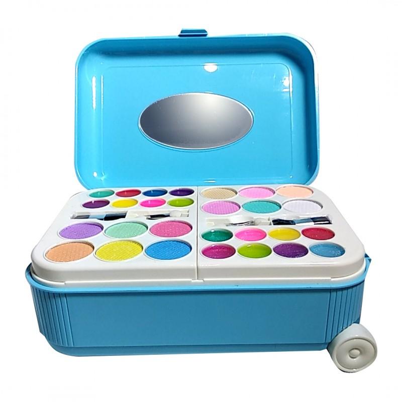 Набор детской косметики для девочек в чемоданчике купить в ростове косметика lacvert купить