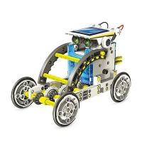 Робот-автомобиль