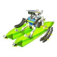Робот-гребец