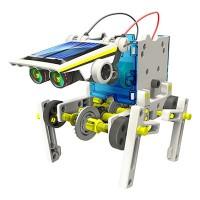 Робот на 4-х ногах
