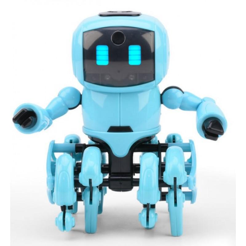 Интерактивный робот-конструктор The Little 8