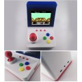 Портативная игровая приставка  Retro Arcade FC 360 игр + 2 геймпада