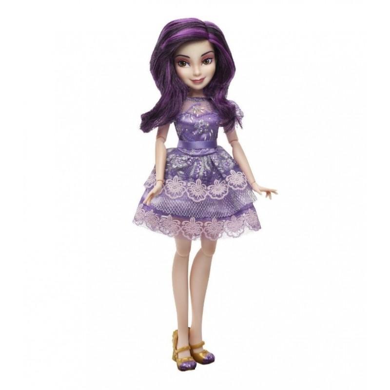 """Набор из 2-х кукол """"Наследники Дисней"""" Мэл и Бен, Disney Descendants, Hasbro"""