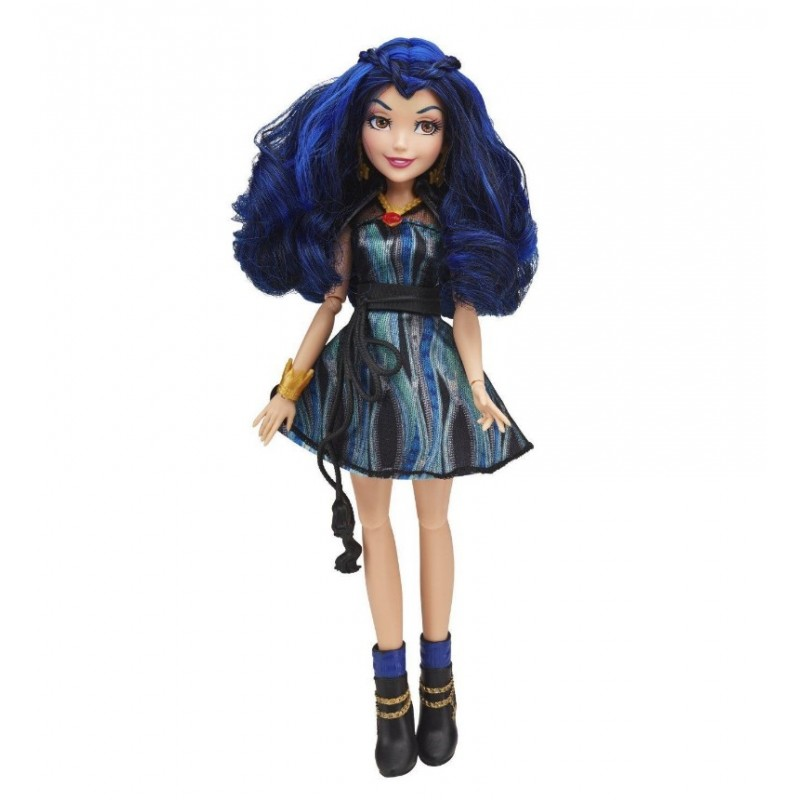 Набор из 2 кукол Карлос и Иви, Disney Descendants, Hasbro
