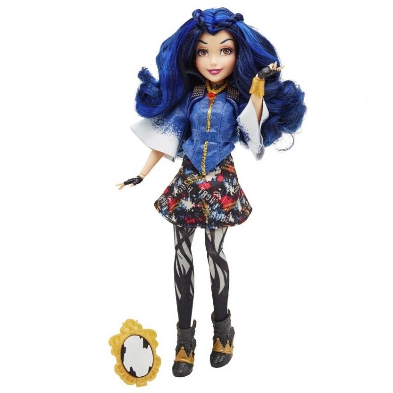 """Кукла Дисней Наследники Иви """"Базовая"""" - Disney Descendants """"Signature Evie"""", Hasbro"""
