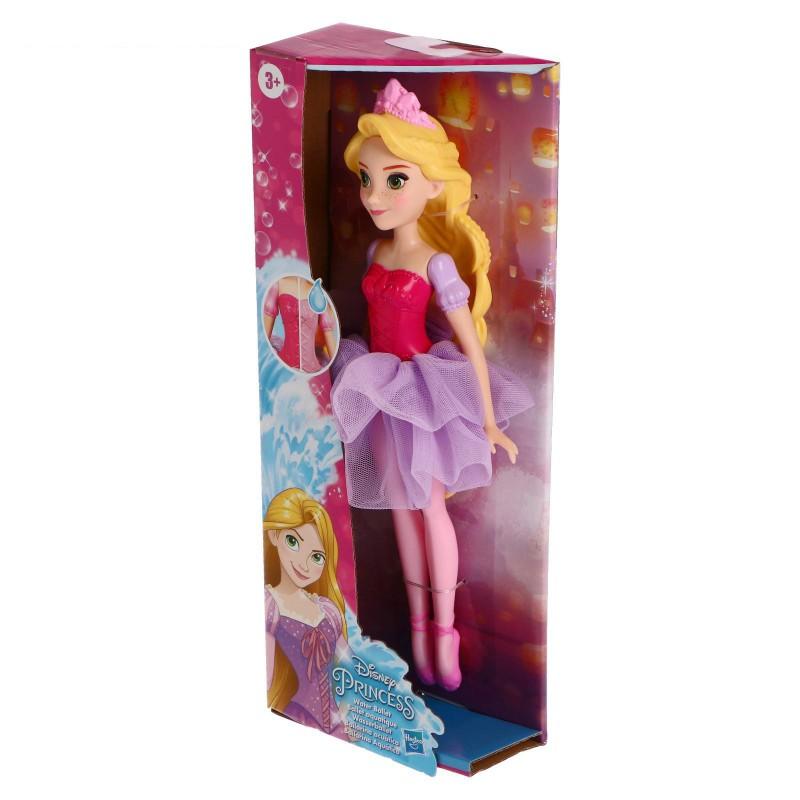Кукла Disney Princess Hasbro Водный балет Рапунцель