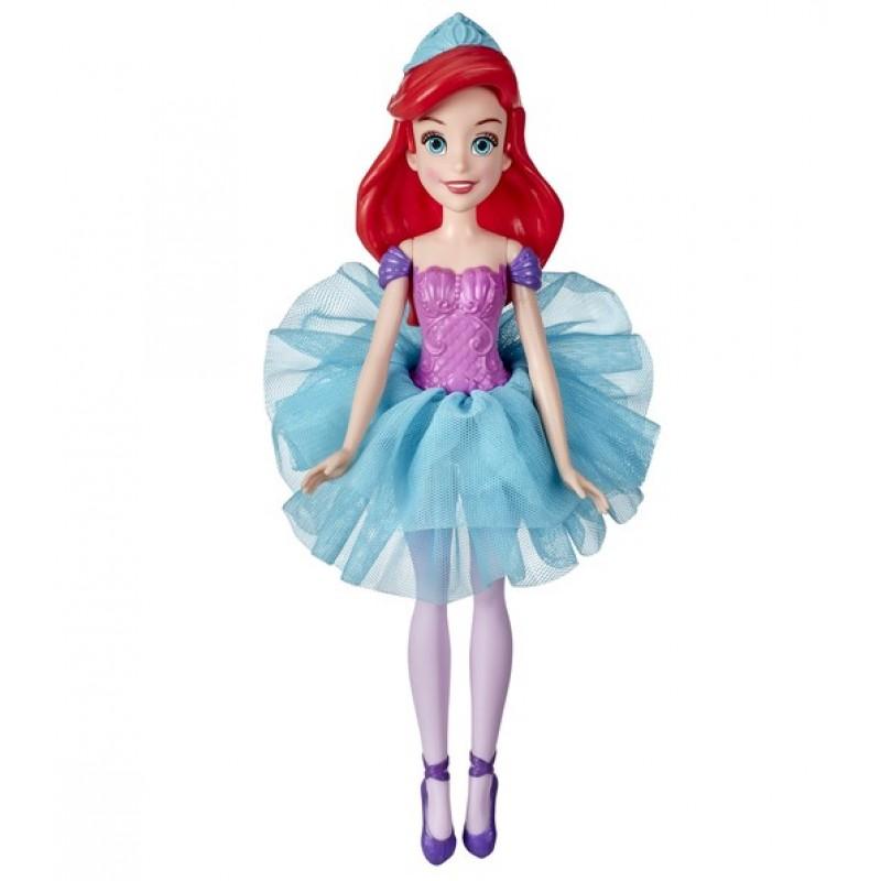 Кукла Disney Princess Hasbro Водный балет Ариэль