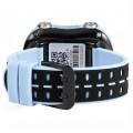 Умные часы Smart Baby Watch Wonlex KT 14 голубые с видеозвонком