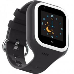 Влагозащищенные часы Wonlex KT 21 черные с видеозвонком